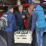 2015.10. Besuch FF Friesach