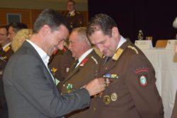Auszeichnung Gernot Rieger