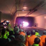 FFFW Brandversuch Tunnel.02