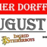 Dorffest August 2019
