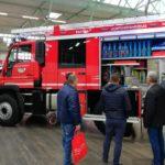 FFFW 2019.11.08 Feuerwehrmesse Oberwart 09