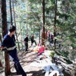 FFFW 2020.06.19 Nach dem Waldbrand 04