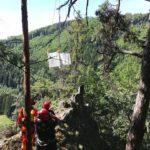FFFW 2020.06.19 Nach dem Waldbrand 06