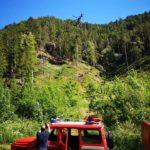 FFFW 2020.06.19 Nach dem Waldbrand 09