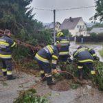 FFFW 2020.08.13 Hochwasser Judendorf-030